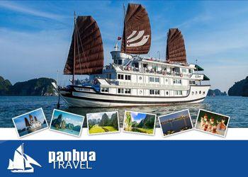 帆華旅行社網站設計